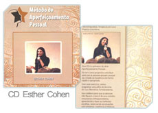 CD Esther Cohen